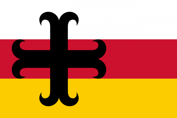 Vlag Asten