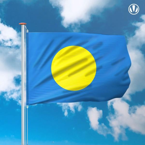 Mastvlag Palau