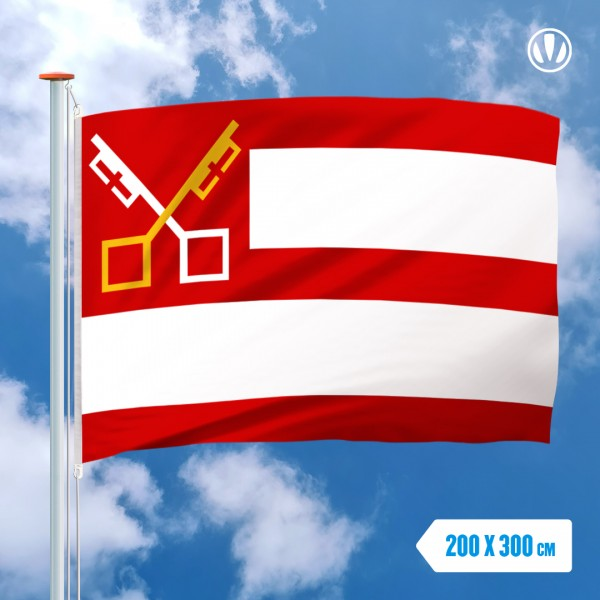 Grote Mastvlag Boxtel