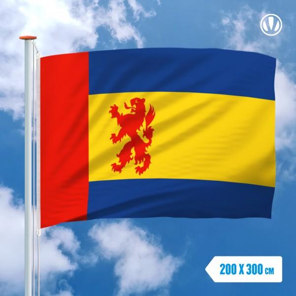 Grote Mastvlag Opmeer
