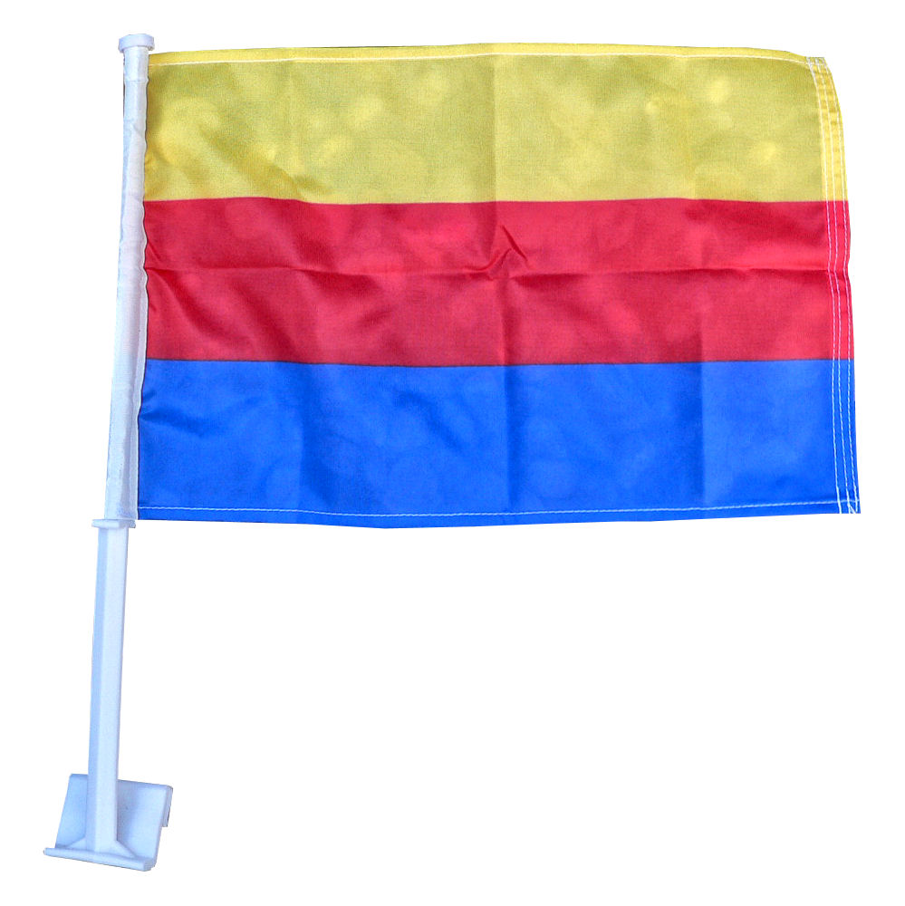 Autovlag Noord-Holland | Noord Hollandse autovlaggen