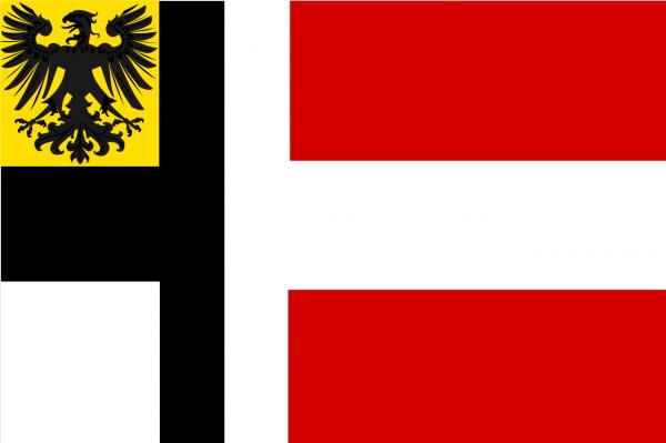 Grote vlag Vlag Gemert-Bakel