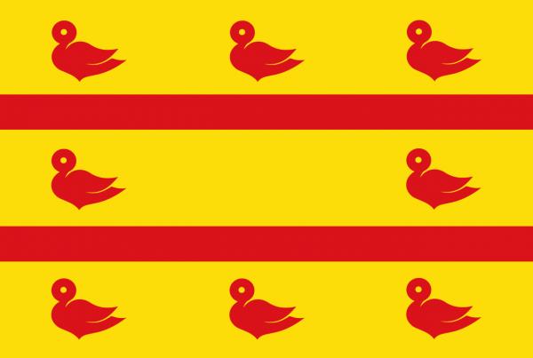 Vlag Cuijk