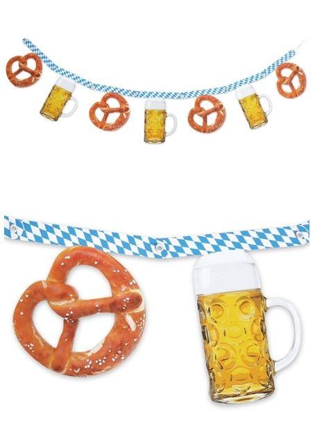 Bier Slinger Oktoberfest 5m