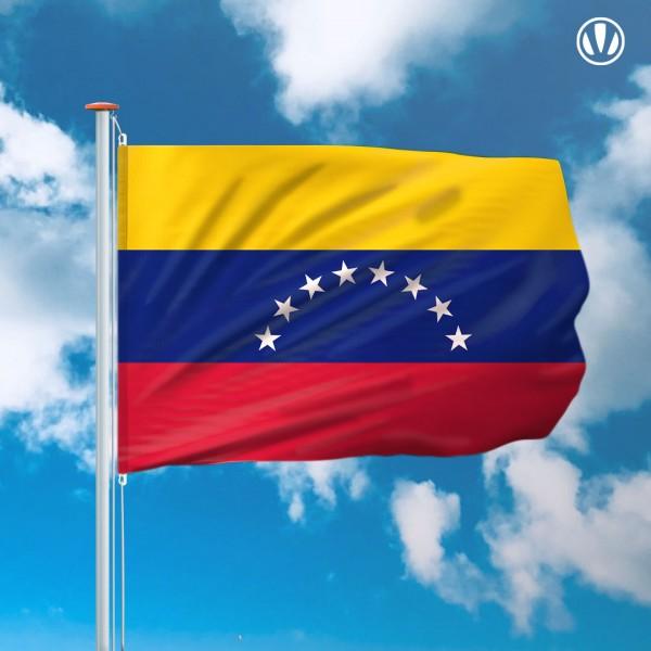 Mastvlag Venezuela