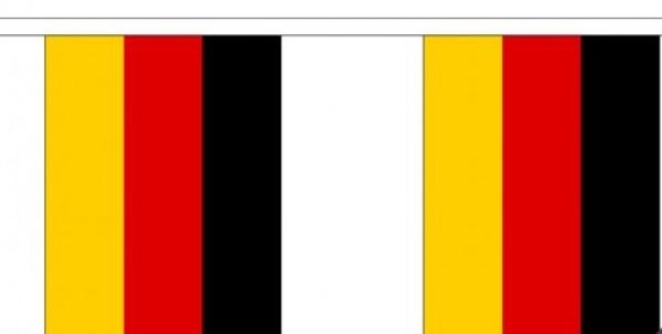 Vlaggenlijn duitsland duitse vlaggenlijn3m