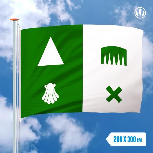 Grote Mastvlag Alphen-Chaam