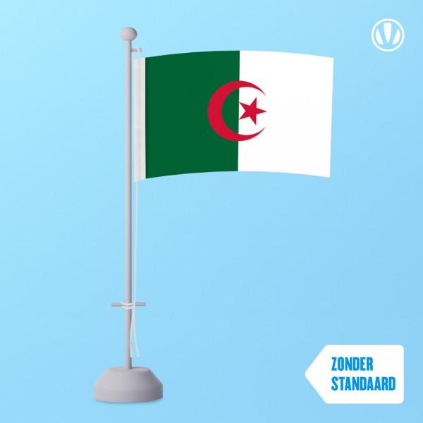 Tafelvlag Algerije