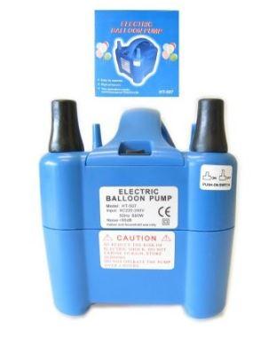 Ballonnenpomp elektrisch 220V, 50Hz