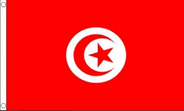 Vlag Tunesië 90x150 best value