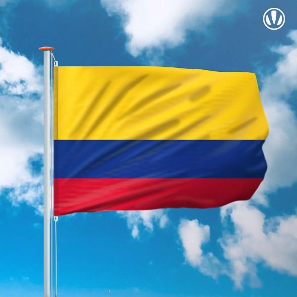 Mastvlag Colombia