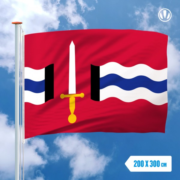 Grote Mastvlag Reimerswaal