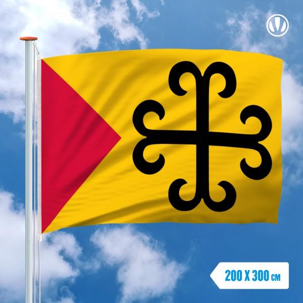 Grote Mastvlag Sittard-Geleen