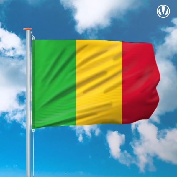 Mastvlag Mali