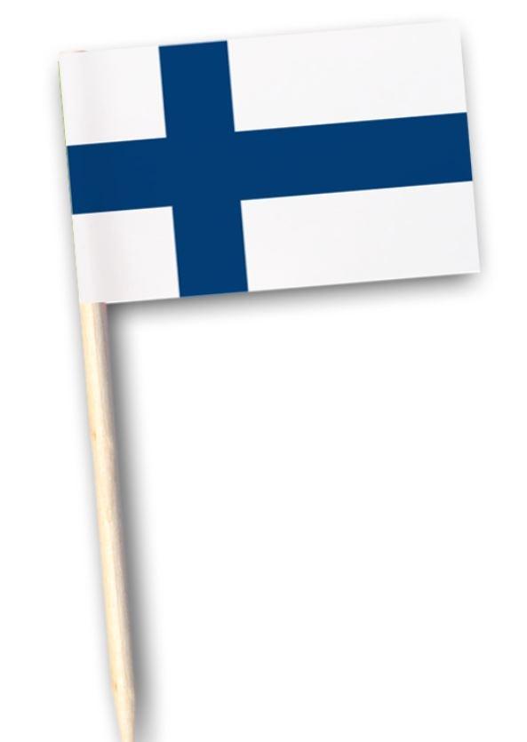 Finse Kaasprikkers, Finland Coctailprikkers
