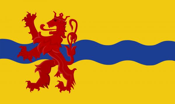 Vlag Valkenburg