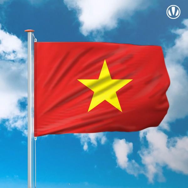 Mastvlag Vietnam