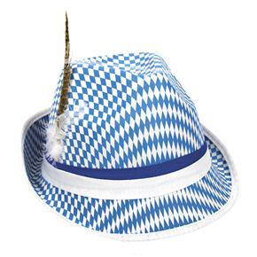 Tiroler Bayern Oktoberfest hoed