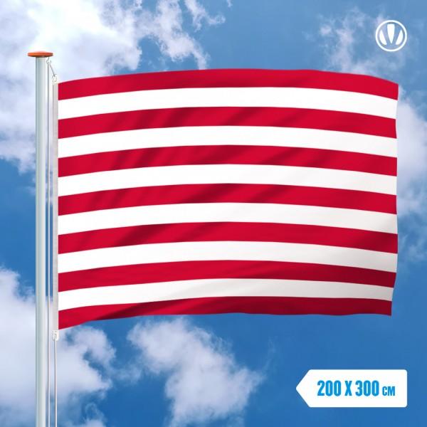 Grote Mastvlag Goes