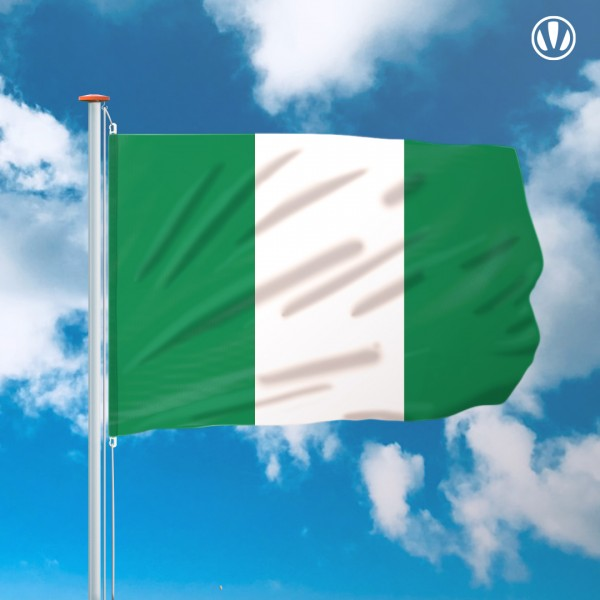 Mastvlag Nigeria