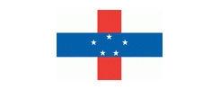 vlag Nederlandse Antillen Antiliaanse vlag 90x150cm best value