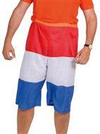 Broek Nederlandse vlag