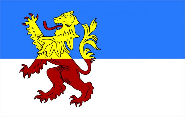 Grote vlag Neder-Betuwe