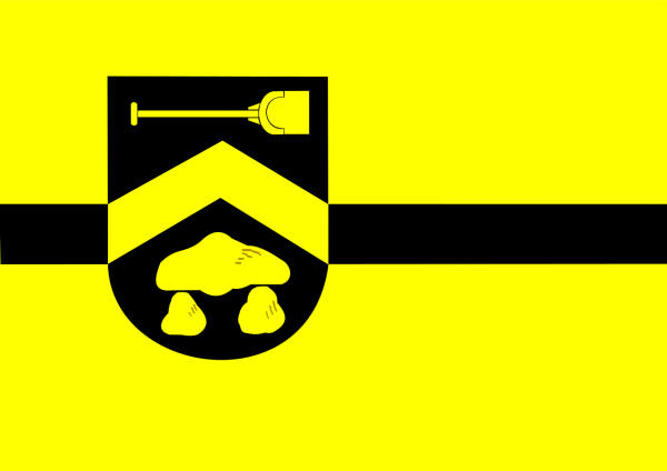 mastvlag Borger-Odoorn 150x225cm