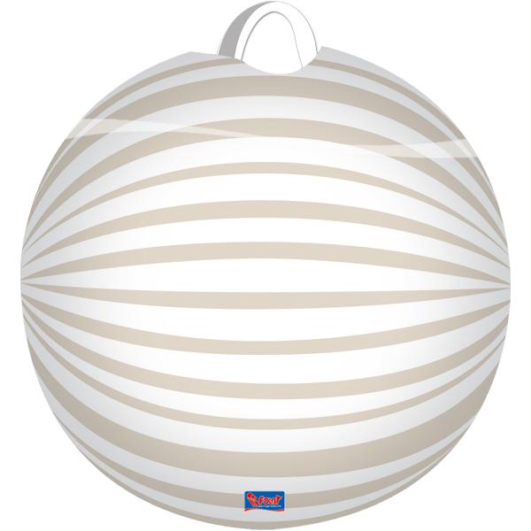 Witte lampion | Lampionnen wit voor trouwerij of communie feestje