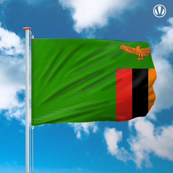 Mastvlag Zambia