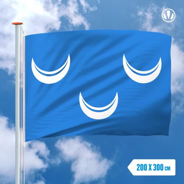 Grote Mastvlag Wassenaar
