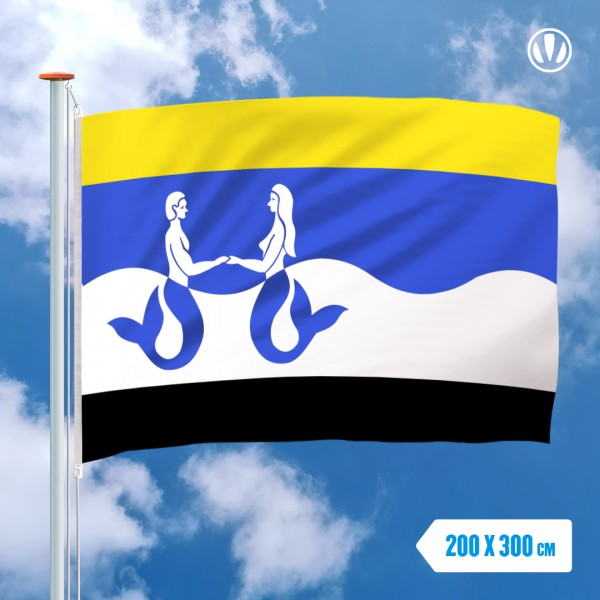 Grote Mastvlag Schouwen-Duiveland