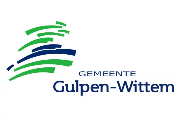 Vlag Gulpen-Wittem