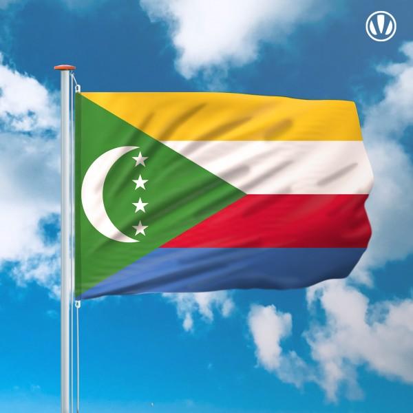 Mastvlag Comoren