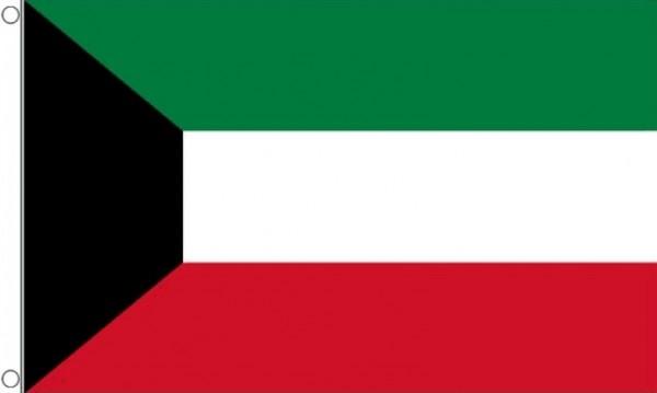Vlag Koeweit Koeweitse vlaggen 90x150cm Best value