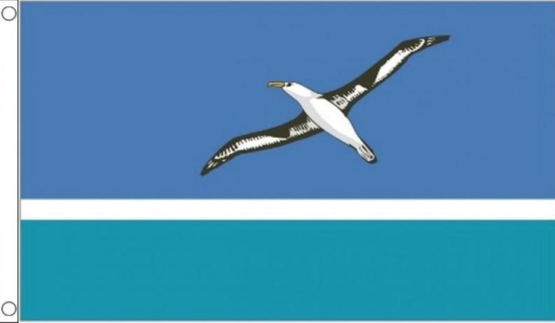 Vlag Midway Eilanden 90x150cm Best Value