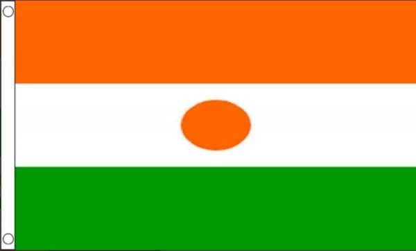 Vlag Niger 90x150cm | Best Value