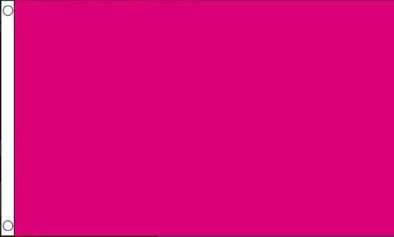 vlag fuchsia, cerise, kersroze 60x90m Best Value