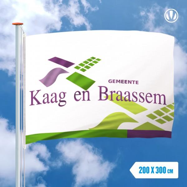 Grote Mastvlag Kaag en Braassem