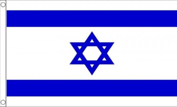 Vlag Israël 60x90cm
