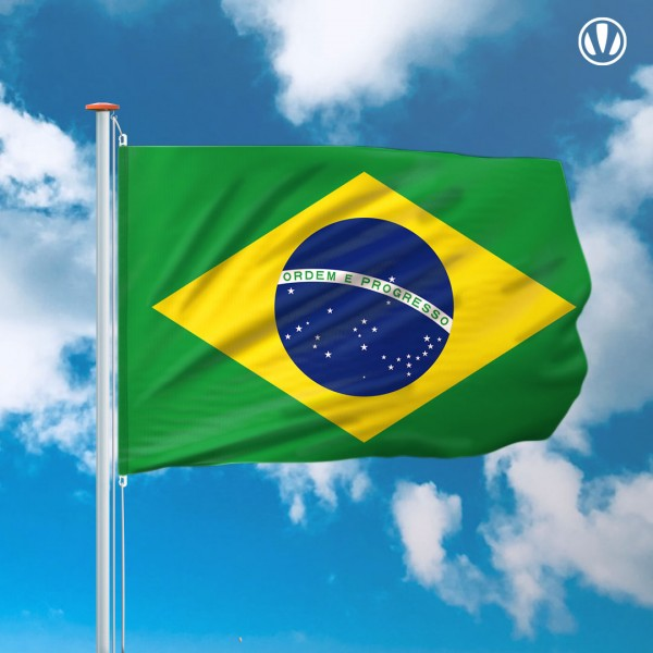 Mastvlag Brazilie