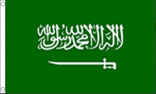 Vlag Saoedi Arabië 60x90cm
