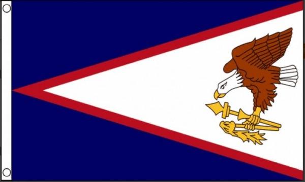 Vlag Amerikaans-Samoa 90x150cm | Best Value