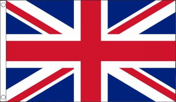 vlag Groot Brittannië Engeland Verenigd Koninkrijk 60x90cm Best Value