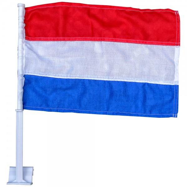 Autovlag Nederland luxe | Nederlandse autovlaggen