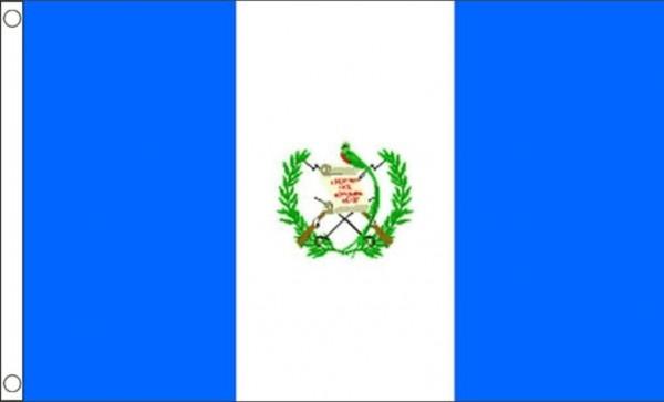 Vlag Guatemala 60x90cm