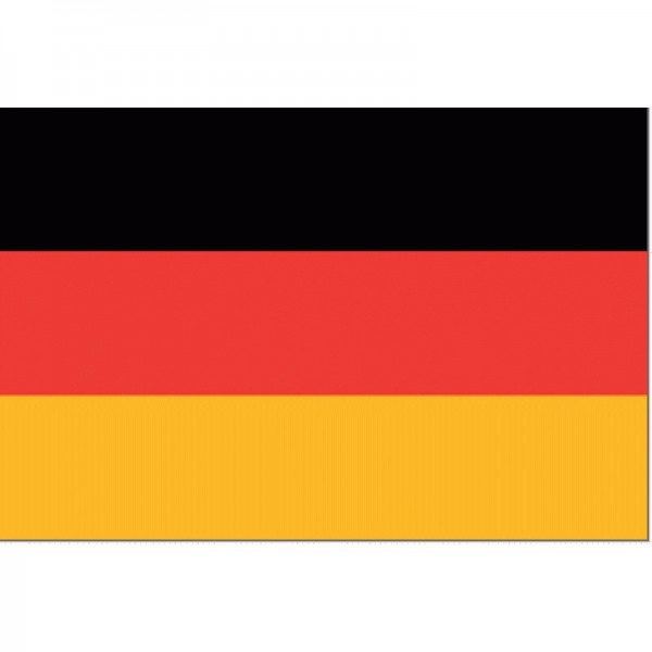 Duitse autovlag duitsland