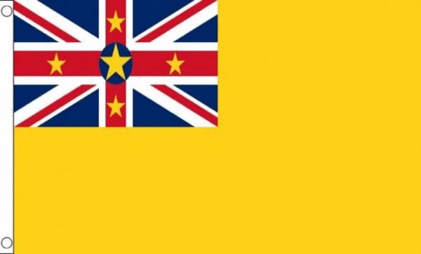 Vlag Niue 90x150cm | Best Value