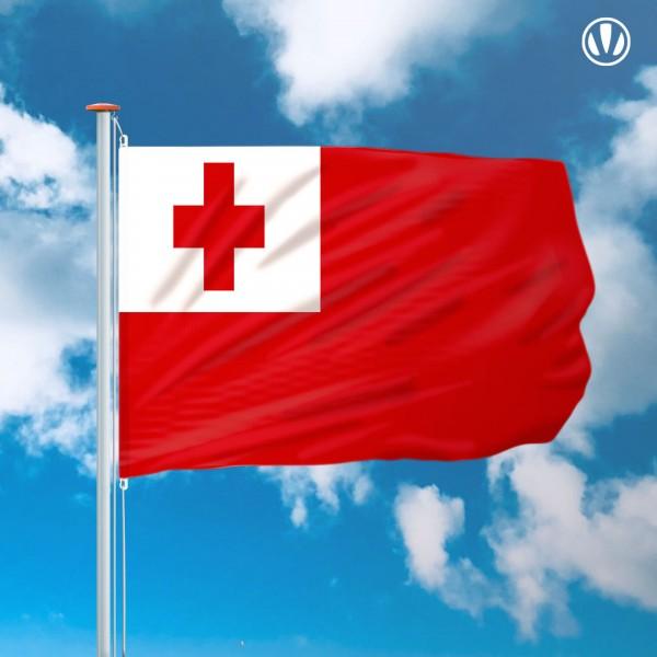 Mastvlag Tonga