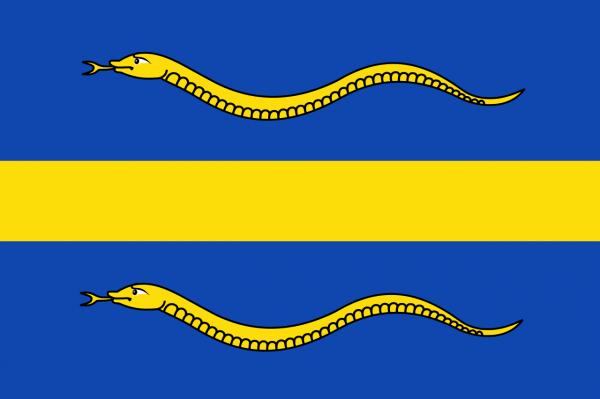 Vlaggetje Pijnacker-Nootdorp